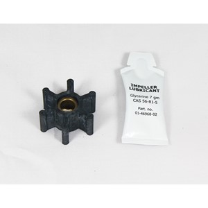 Impeller til DV10/20 (6 hull)
