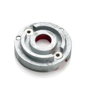 Replacement zinc anode for bow thruster 60 / 75 / 80 / 95 kg