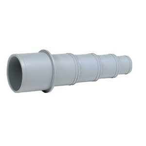 Hose adapter, Ø 30 - 60 mm (synthetic)